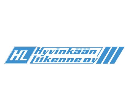 Tilausajobussit - Hyvinkään Liikenne Oy